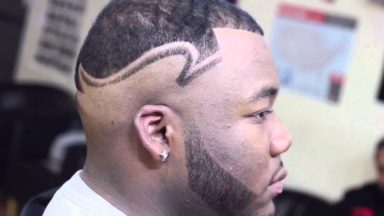 5 Fade Haircut | 1 Fade Haircut | Bald Fade