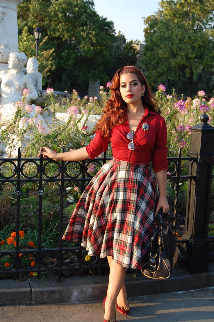 50s Attire | 1950 Outfits | 50s Outfit