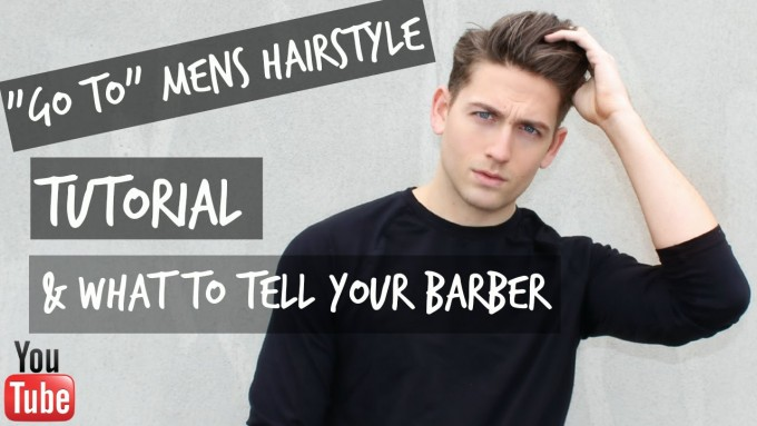 50s Hairstyle Names | Short Hair Pomade | Mens Quiff