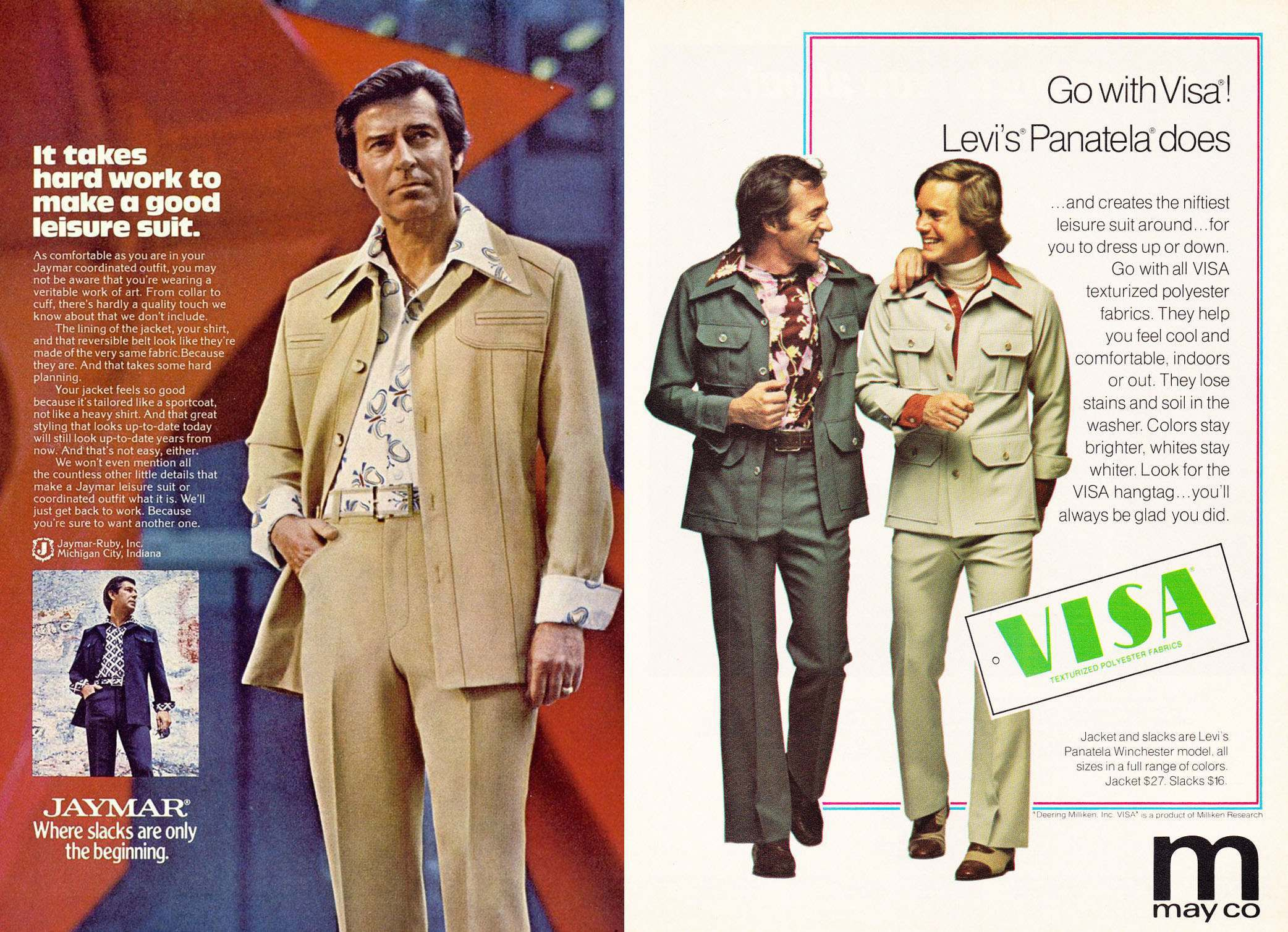 70s Attire   1970s Mens Hairstyles   1970s Outfits