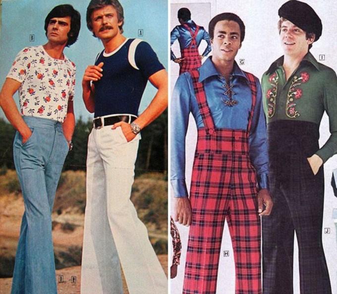 70s Attire | Party City 70s Costumes | Mens Disco Costume