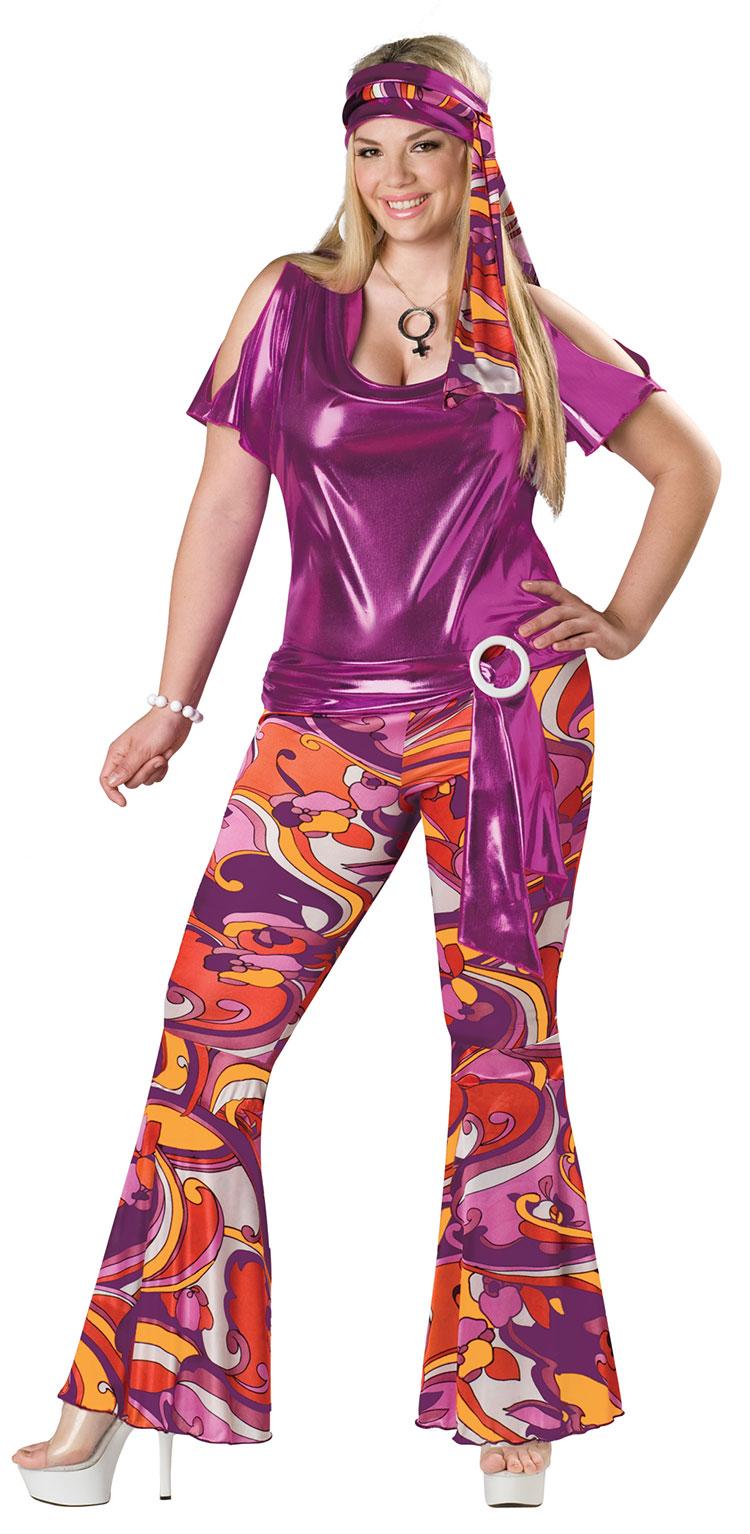 Costume: Fabbulous 70s Attire To Bring 70s Vibe Idea ...