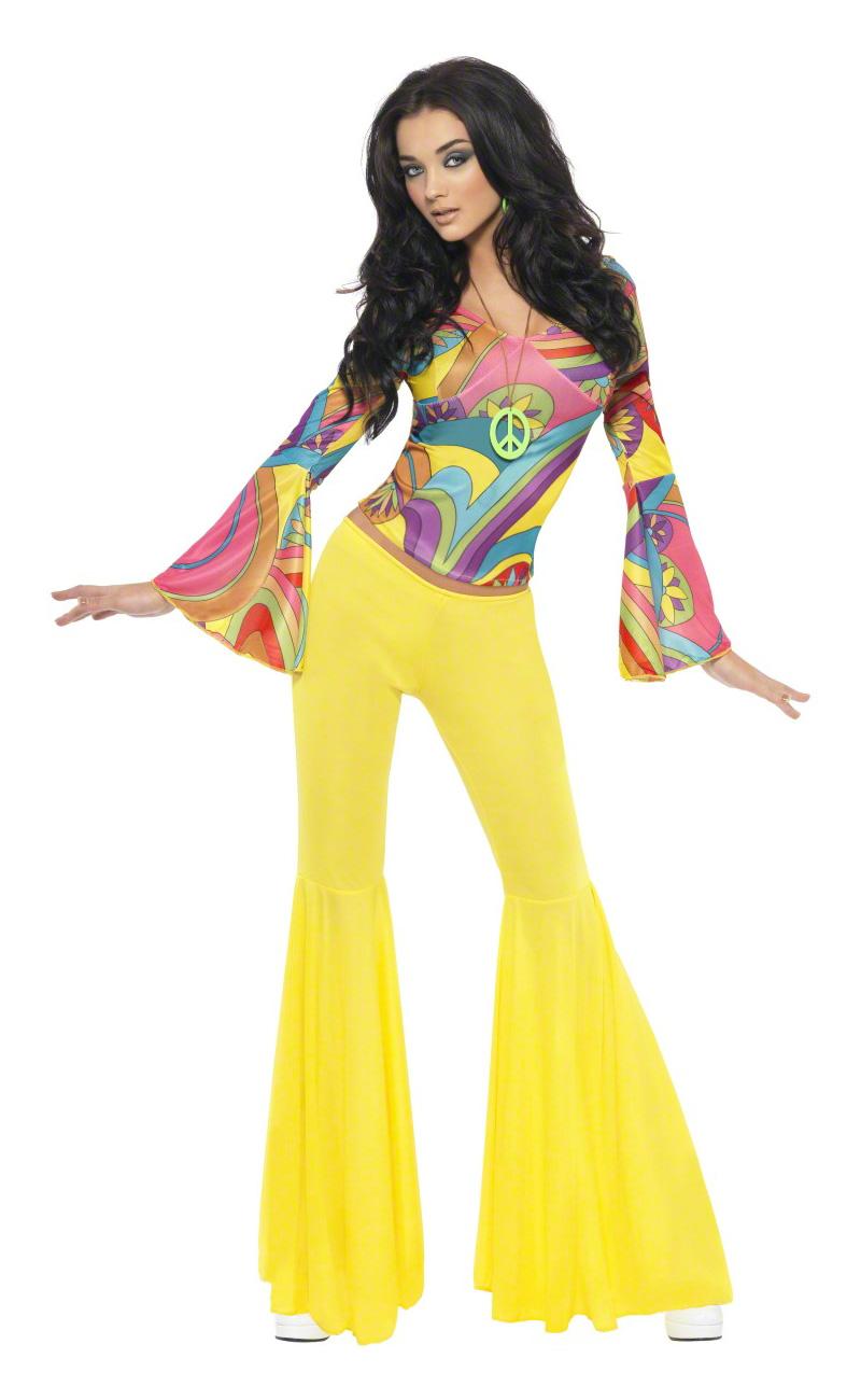 70s Disco Costume | Womens Disco Costumes | 70s Attire