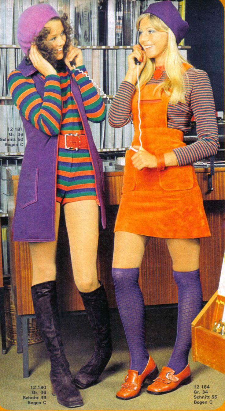 70s Dress Up | Gogo Dancer Costume | 70s Attire