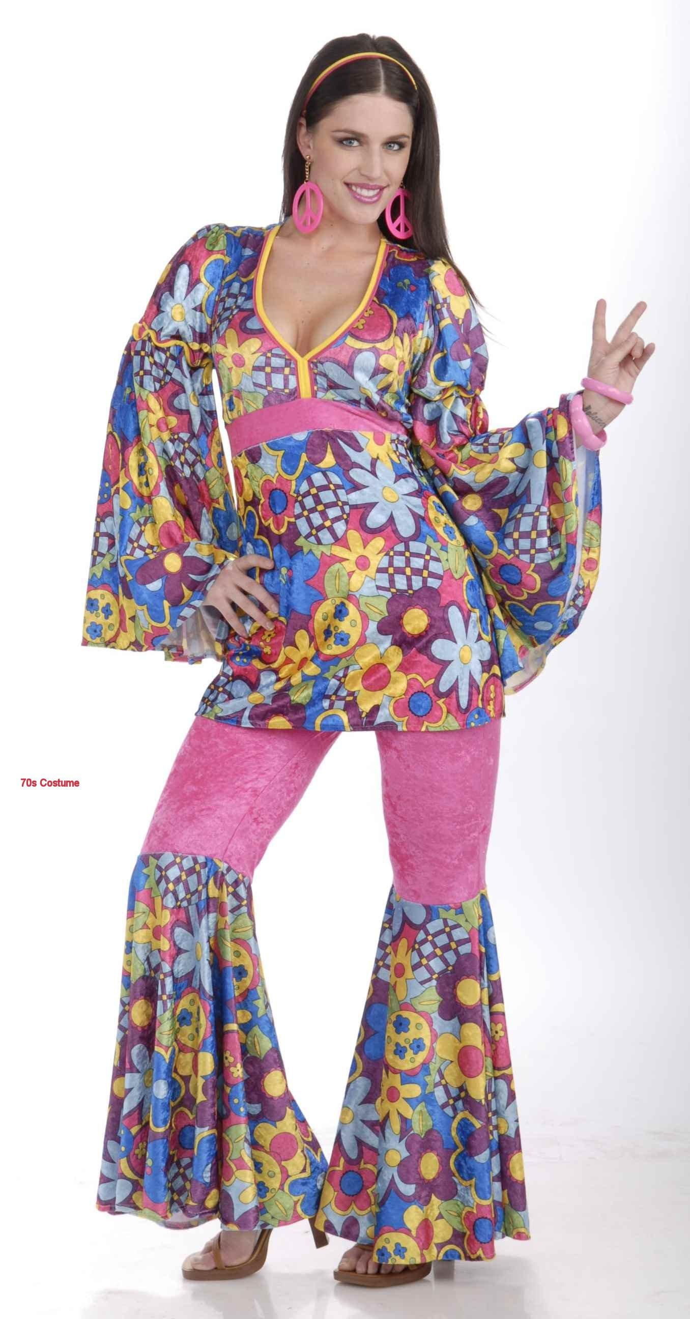 70s Theme Party Clothes | 70s Attire | 1970s Disco
