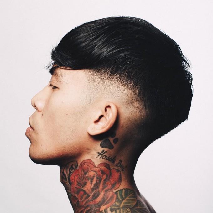 A Taper Haircut | Barber Tutorials | Bald Fade