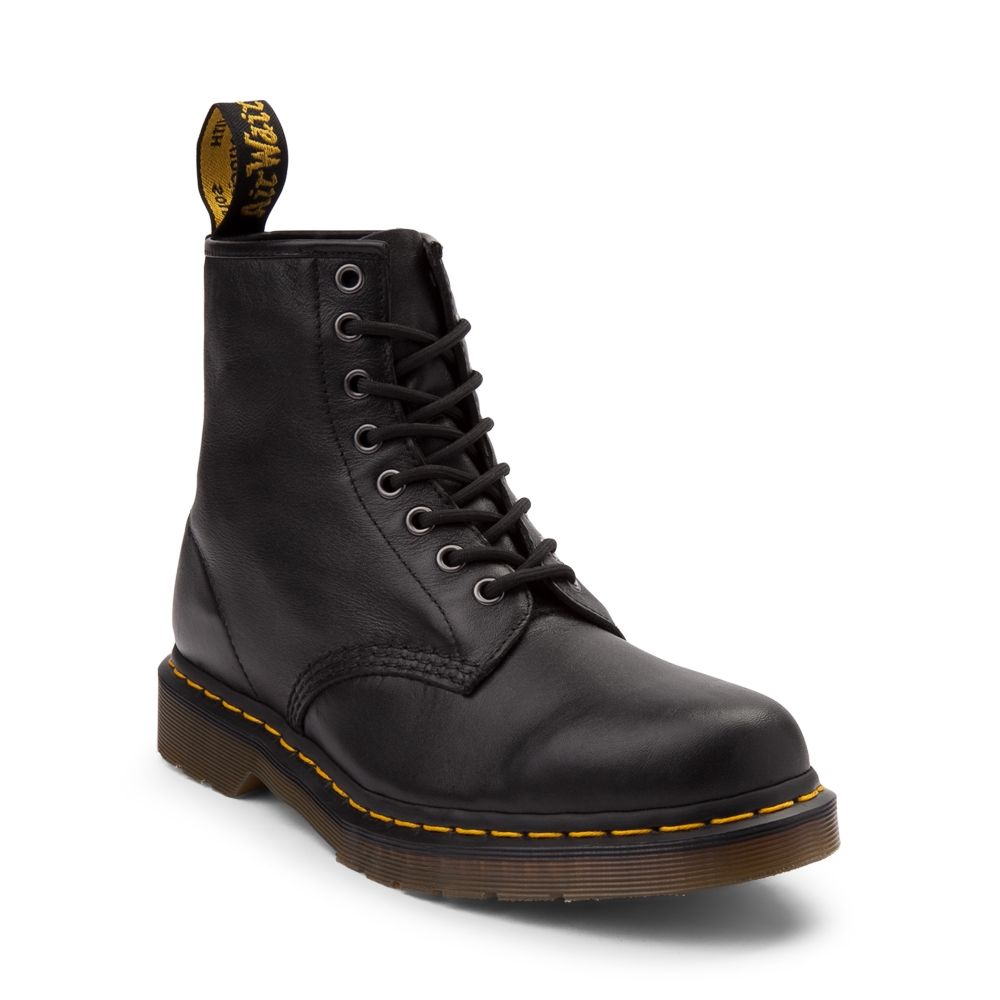 Academy Work Boots | Doc Martens Mens Boots | Doc Marten Boots Mens