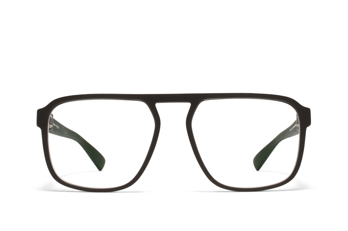 Acetate Eyeglasses | Mykita Crosby | Mykita Glasses