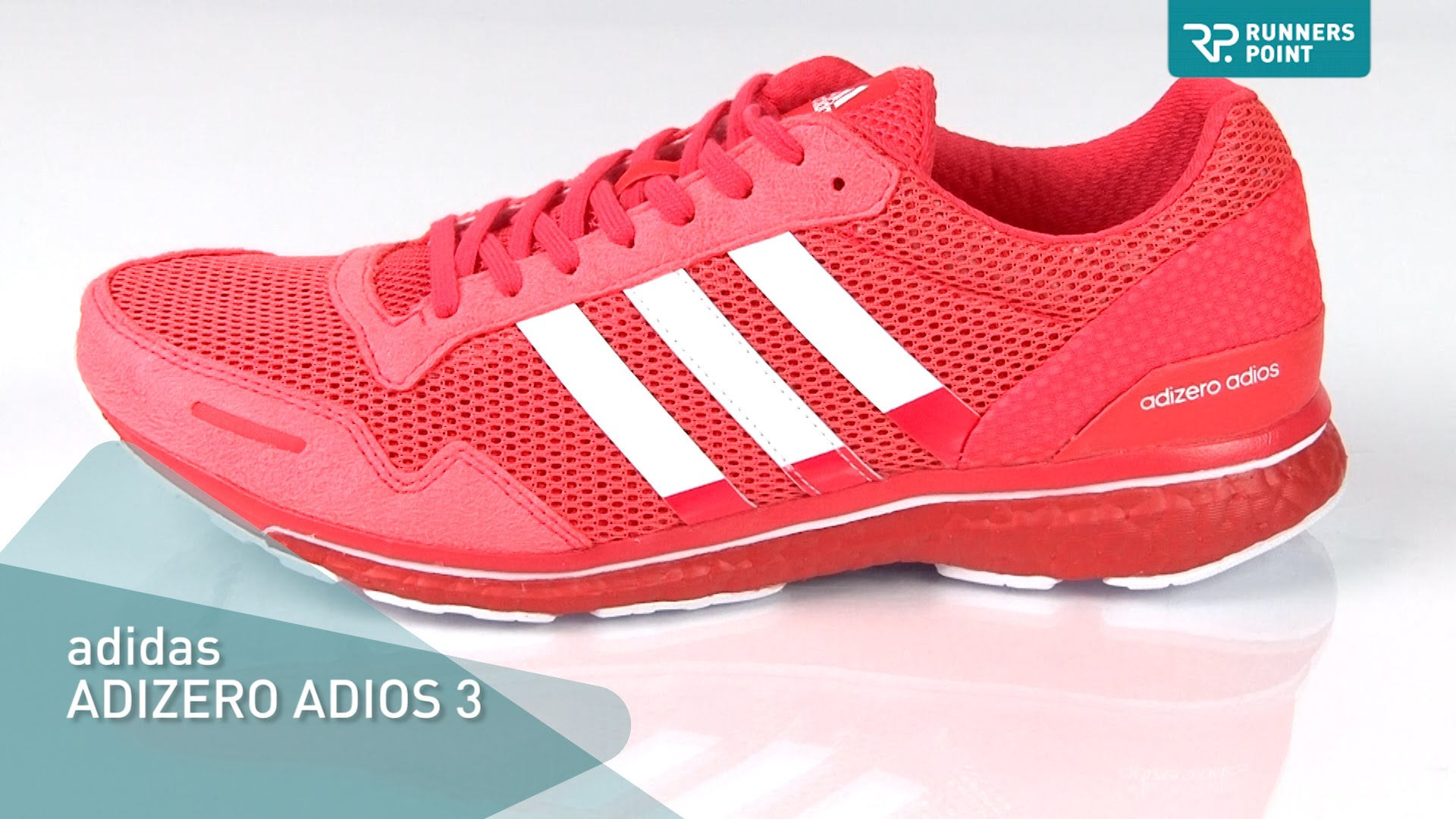 Adidas Adios | Adidas Adizero Adios Womens | Adizero Adios Boost Review