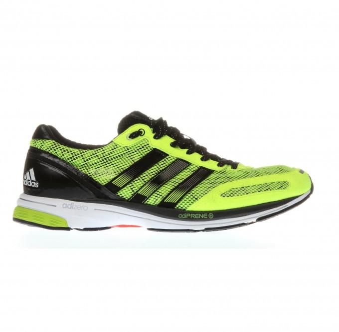 Adidas Adios | Adidas Adizero Prime | Adidas Adizero Review