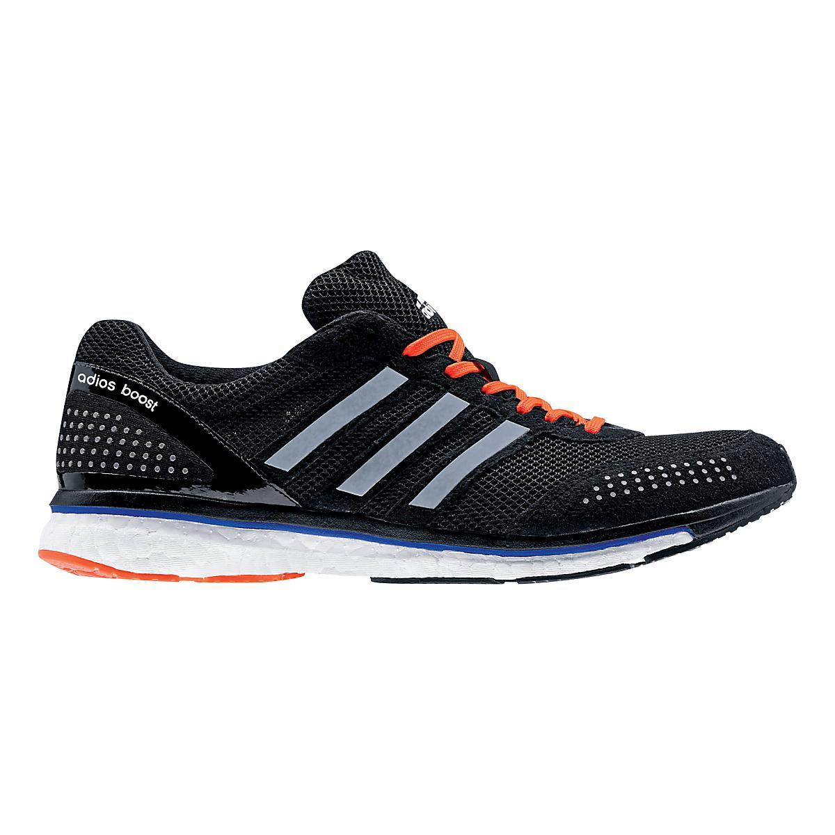 Adidas Adios | Adidas Zeros | Adidas Adizero Adios 2 Running Shoes