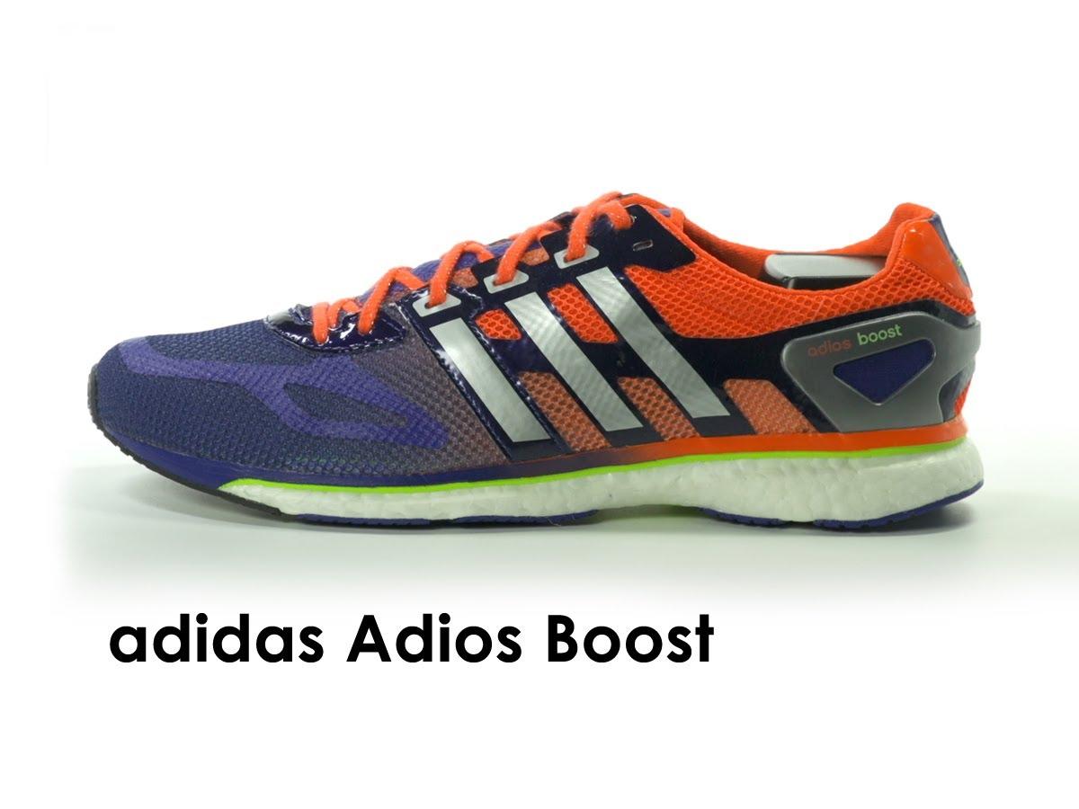 Adidas Adios | Adios Adizero | White Adizero