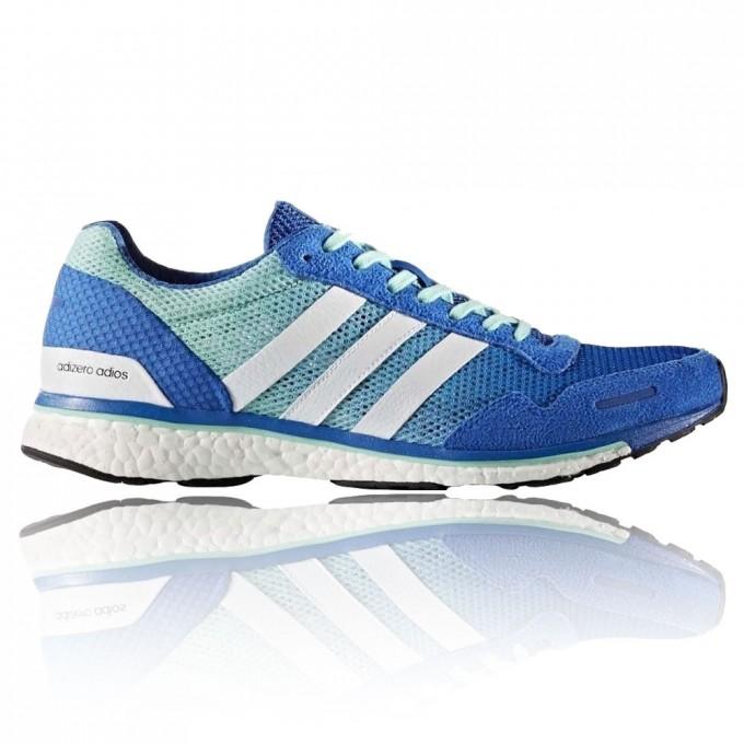 Adidas Adios | Adios Boost Review | Adidas Adizero Womens Running Shoes