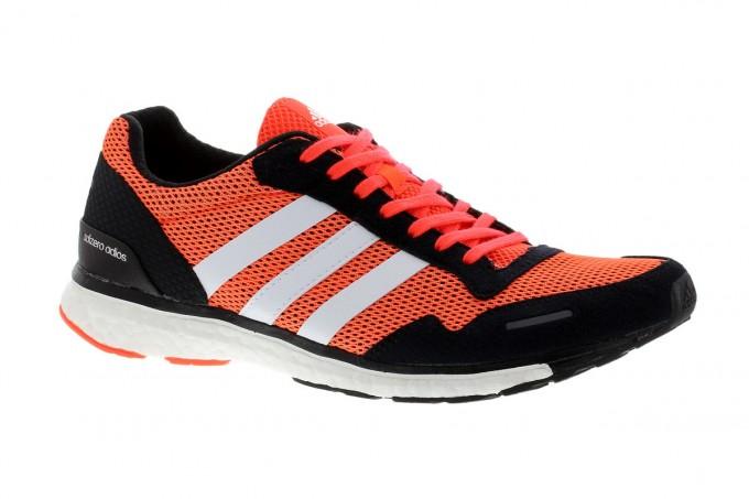 Adidas Adios | Adios Boost Review | Adizero Running Shoe