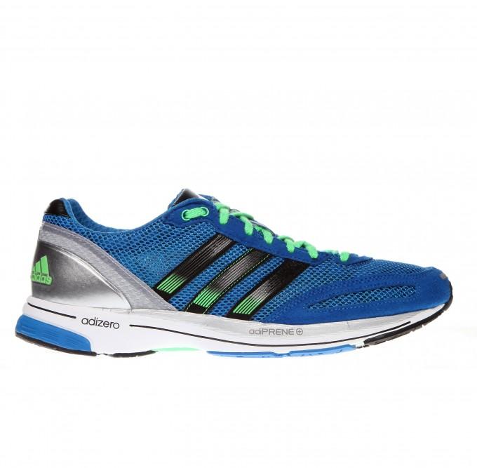Adidas Adios | Adizero Adios 1 | Adidas Adizero Adios 2