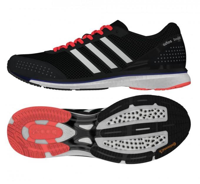 Adidas Adios | White Adizero | Adidas Adizero Adios 2 Running Shoes