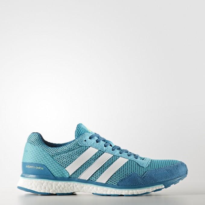 Adidas Adios | White Adizero | Adizero Prime