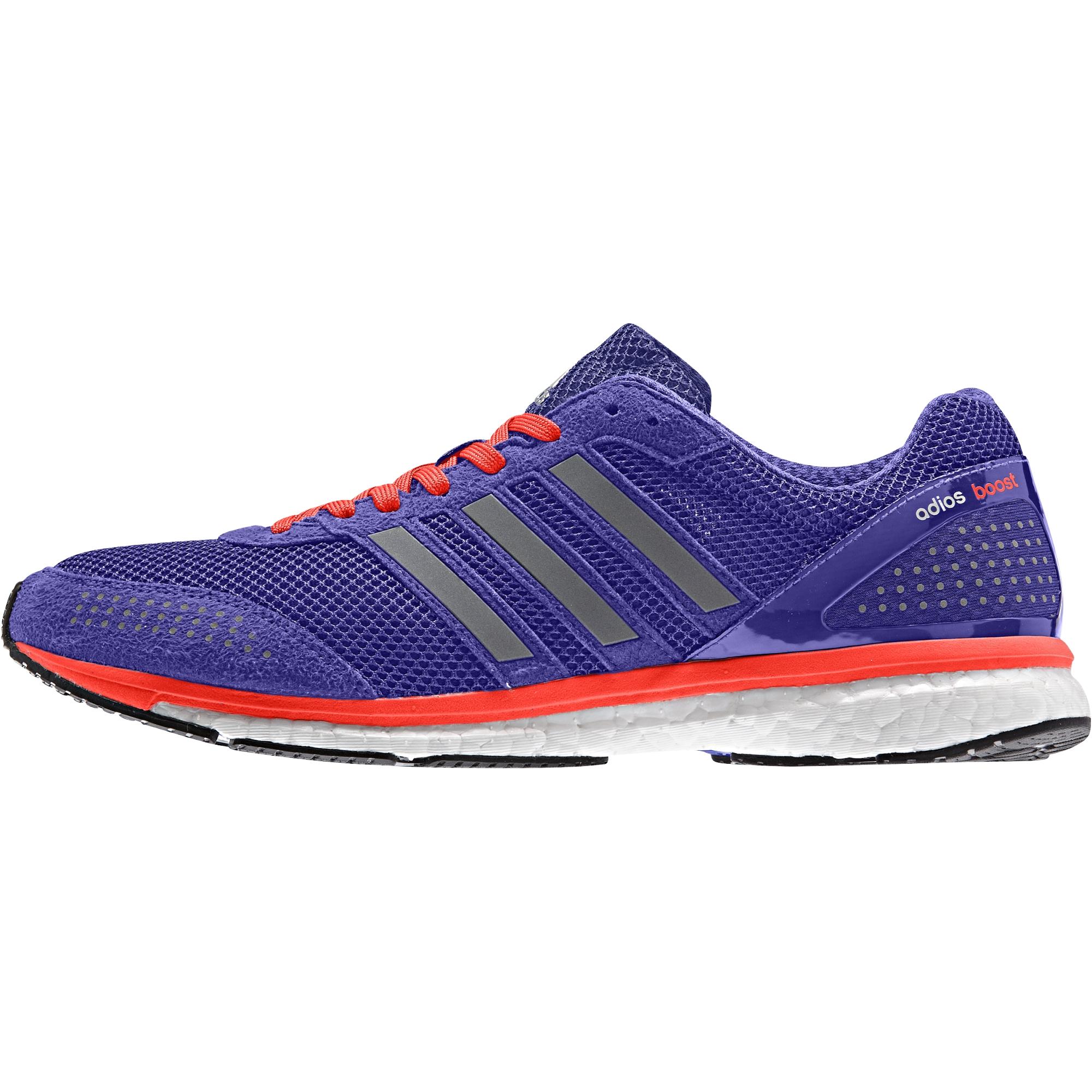 Adidas Adizero Adios 1 | Adidas Adizero 3.0 | Adidas Adios