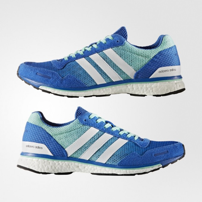 Adidas Adizero Womens Running Shoes | Adidas Adios | Adizero Trainers