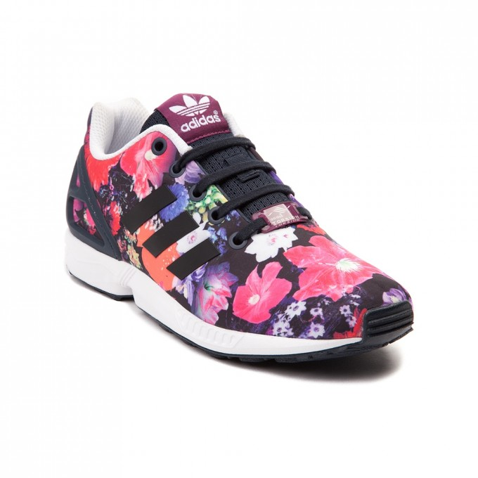 Adidas Zx Flux Camo | Adidas Flux Ocean | Zx Flux Floral