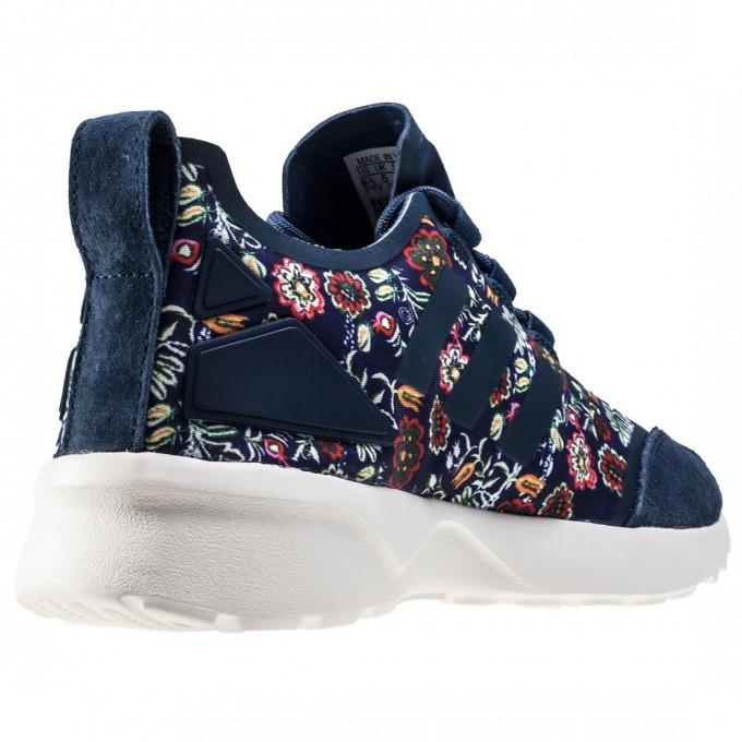 Adidas Zx Flux Grey | Zx Flux Floral | Adidas Zx Flux Women