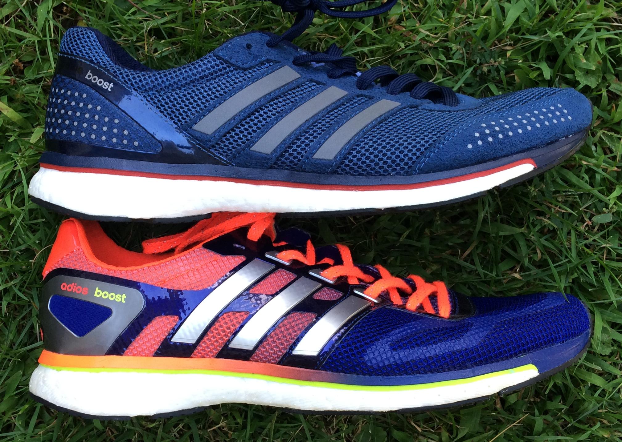 Adios Boost Review | Adidas Zeros | Adidas Adios