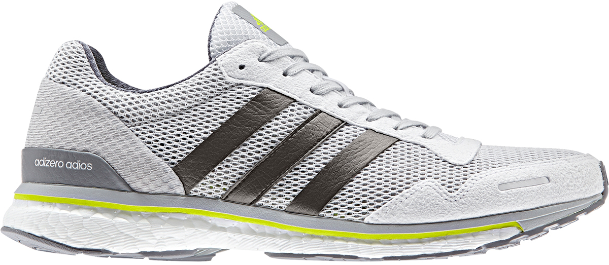 Adizero Adios 3 | New Adizeros | Adidas Adios