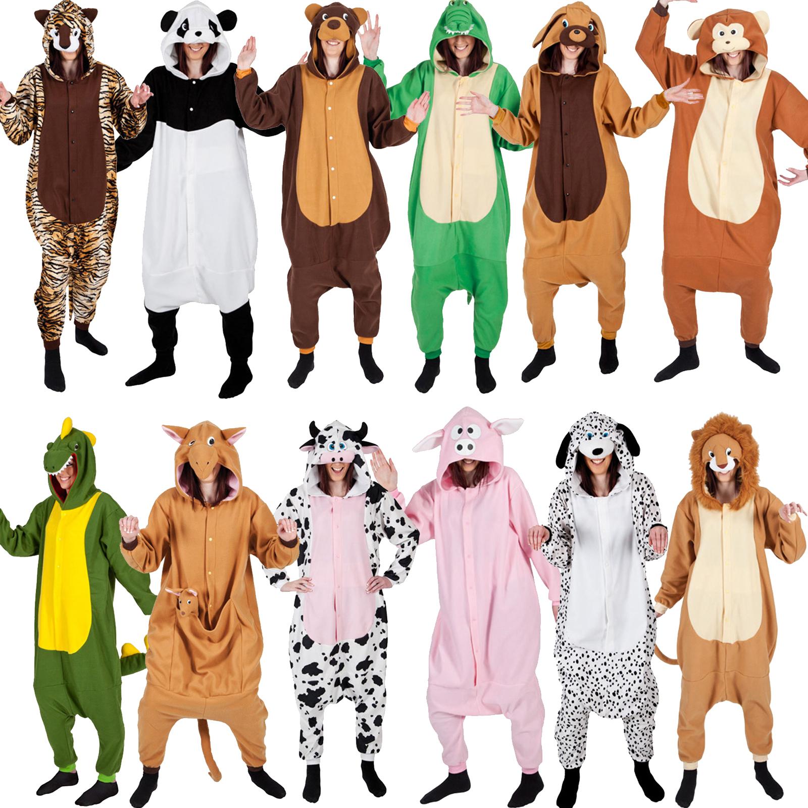 Adult Animal Onesies | Shark Onesie for Adults | Onesie Costumes