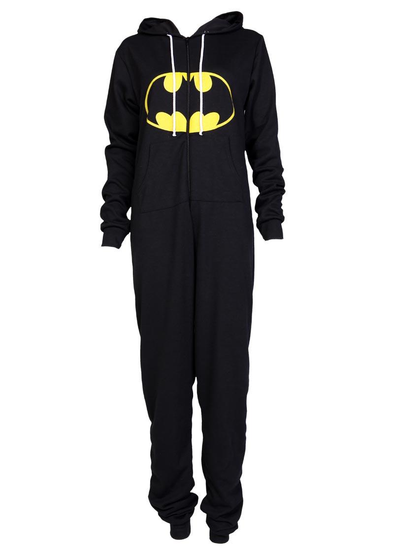 Adult Superhero Pajamas | Men Onesie Target | Batman Onesie