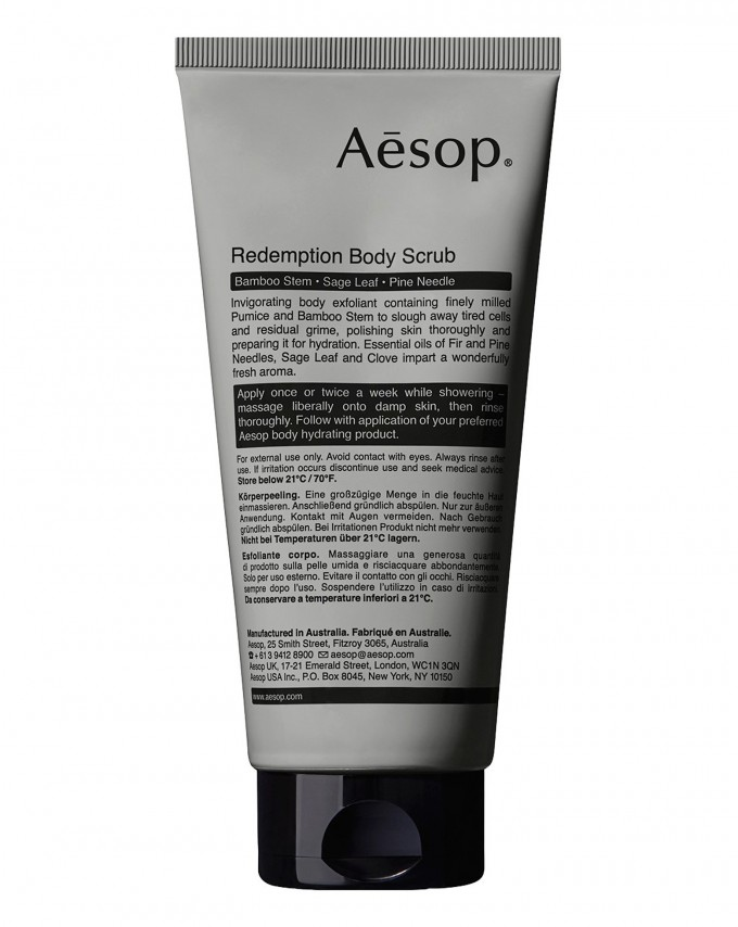 Aesop Brand | Aesop Skincare | Aesop Bath Products