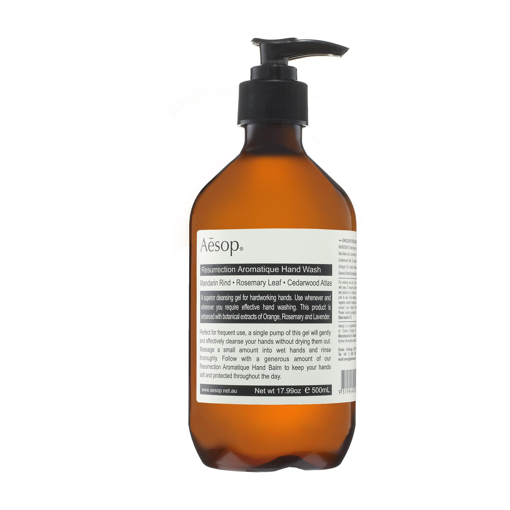 Aesop Hand Wash Sale | Aesop Hand Soap | Aesop Aromatique Hand Balm