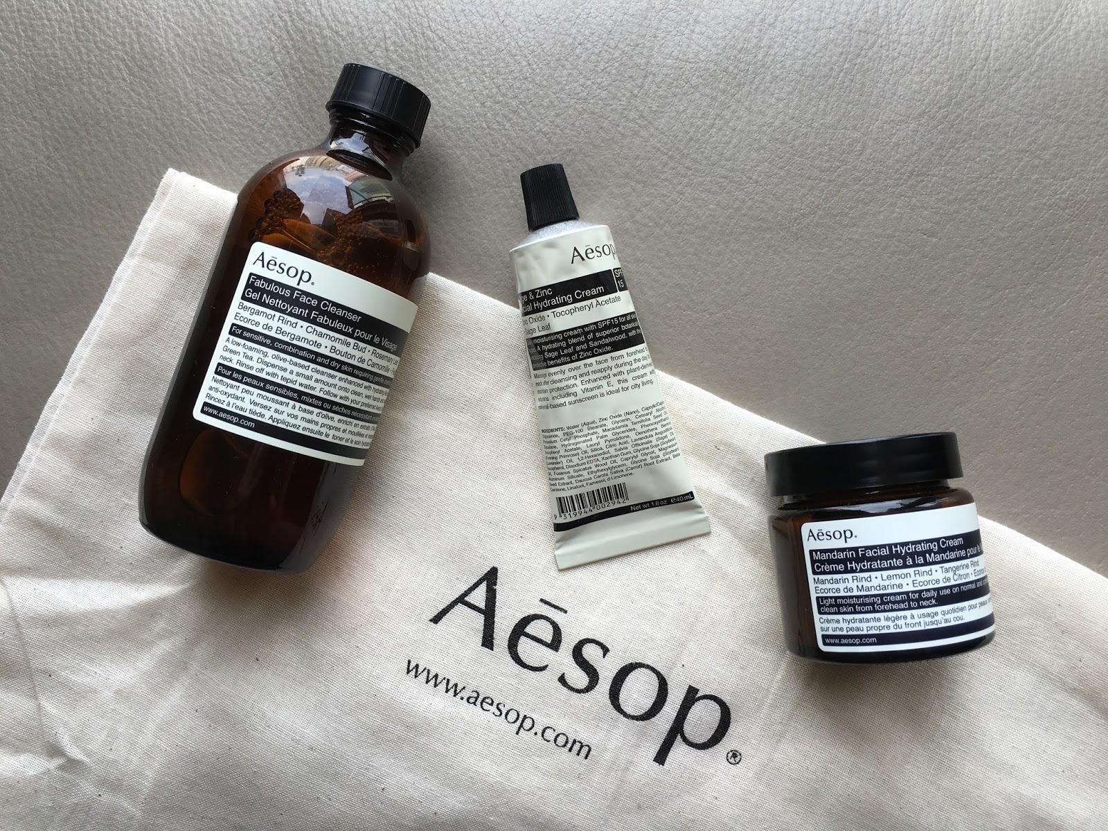 Aesop Skincare | Aesop Au | Aesop Body Care