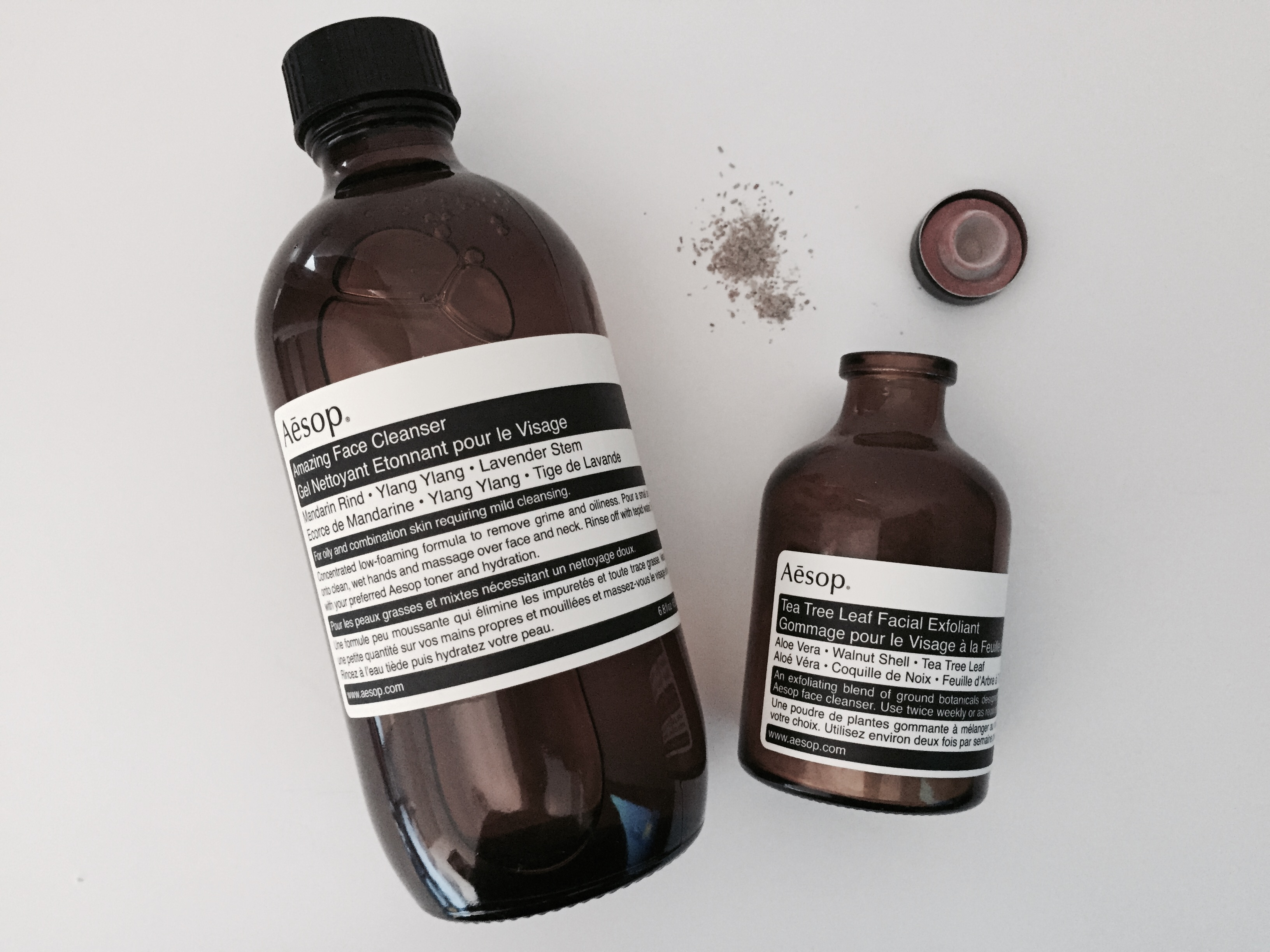 Aesop Skincare | Aesop Bath Products | Origins Skin Care Wiki
