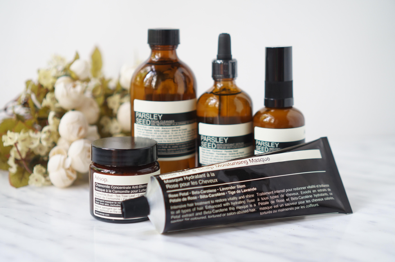 Aesop Skincare | Aesop Brand | Aesop Best Sellers