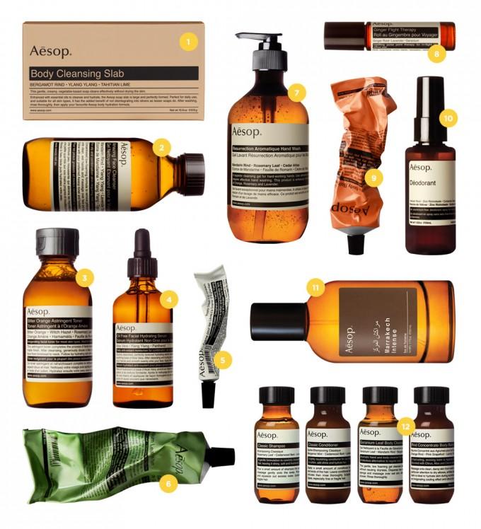 Aesop Skincare   Aesop Soap   Aesop Online Cheap