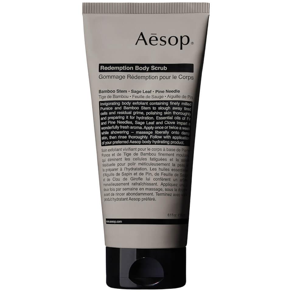 Aesop Skincare | Asop Clothing | Aesop Soap