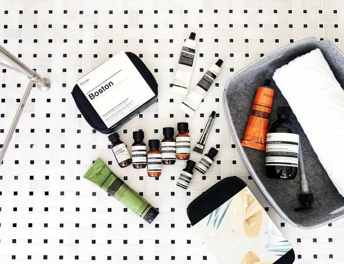 Aesop Skincare Review | Aesop Canada | Aesop Skincare
