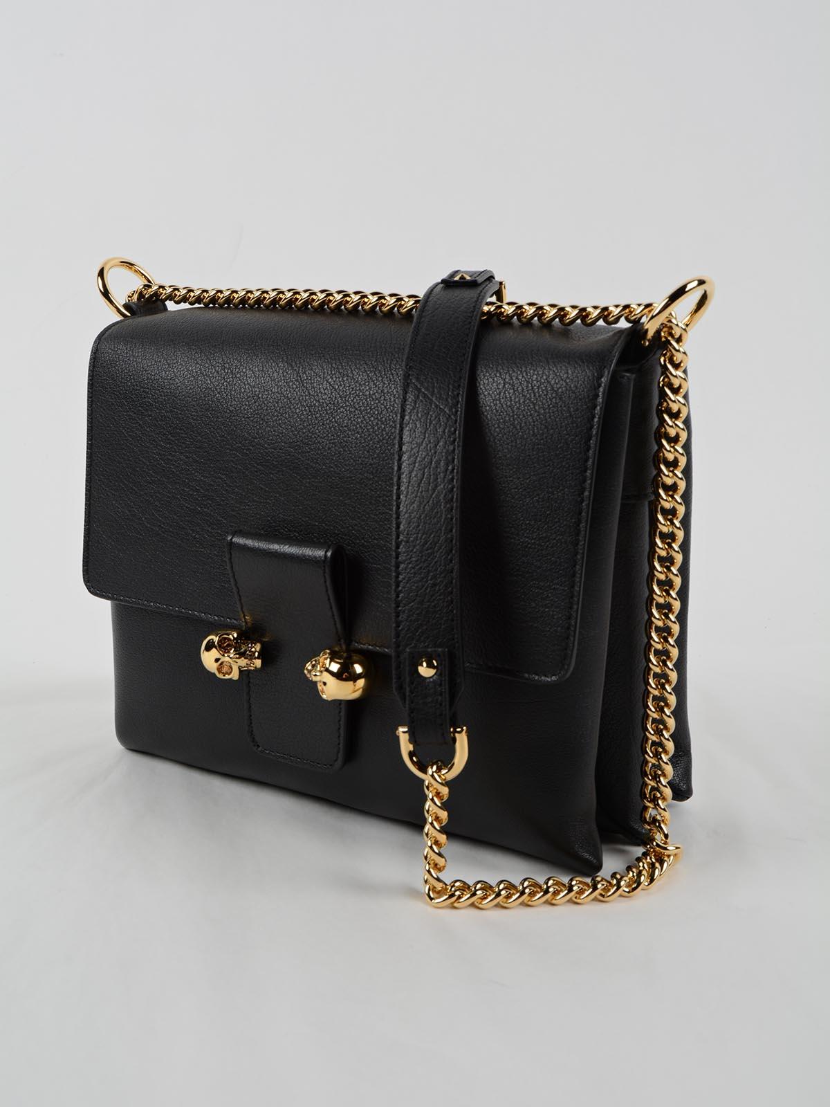 Alexander Mcqueen Cosmetic Bag | Alexander Mcqueen Bags | Alexander Mcqueen Demanta Clutch Sale