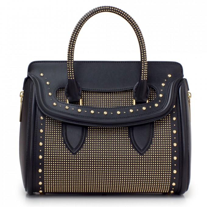 Alexander Mcqueen Handbags | Alexander Mcqueen Bags | Alexander Mcqueen Silk Scarf