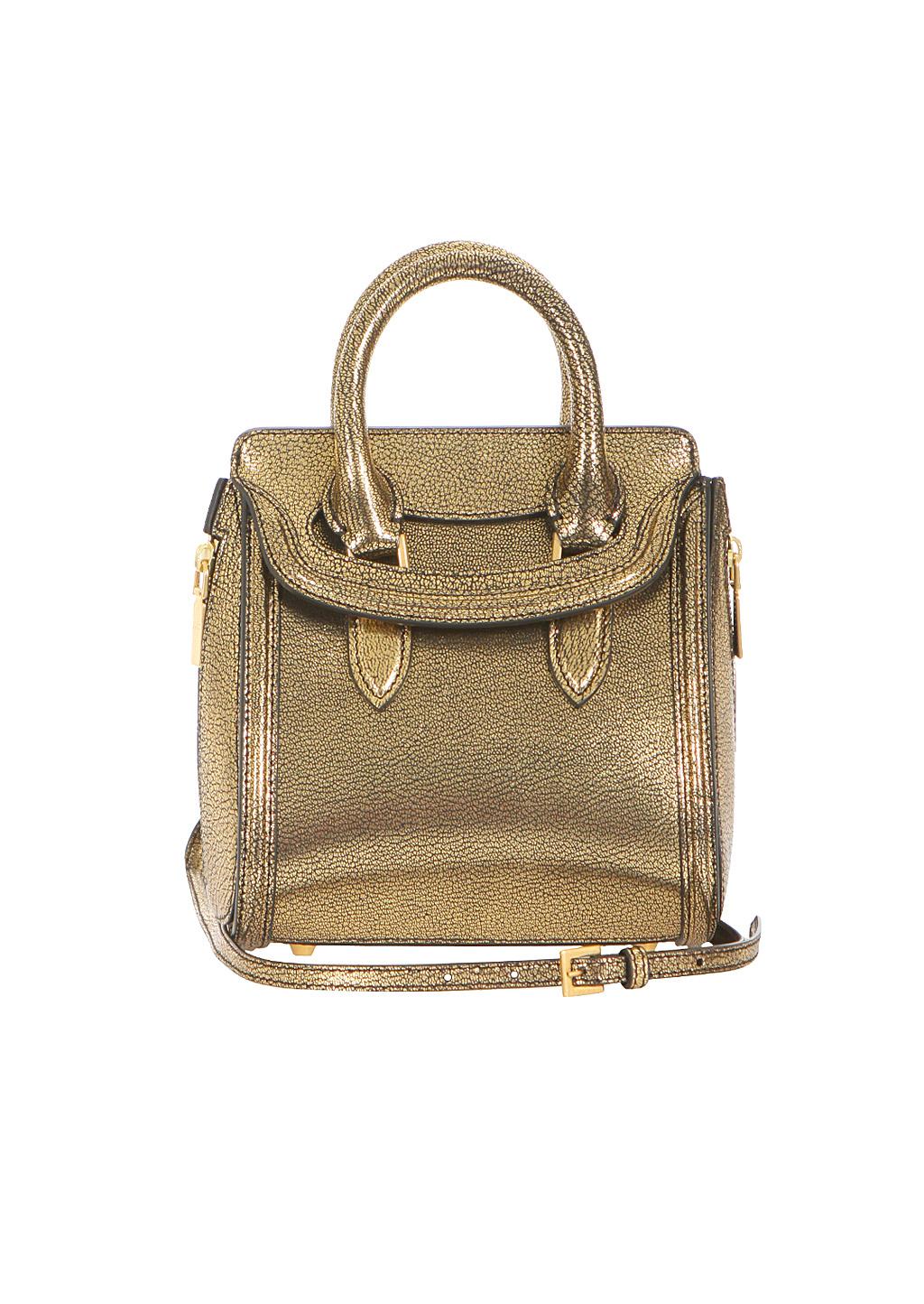 Alexander Mcqueen Knuckle Bag | Alexander Mcqueen Bags | Alexander Mcqueen Makeup Bag