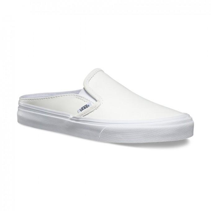 All White Vans Slip Ons   Cheap Sk8 Hi Vans   White Van Slip Ons