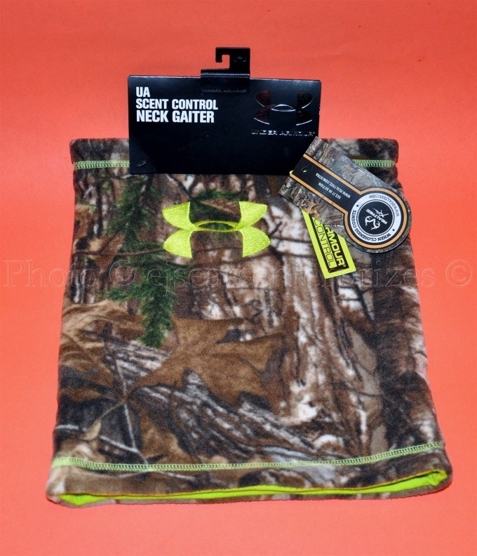 Amazing Realtree Neck Gaiter Style | Beautiful Under Armour Neck Gaiter