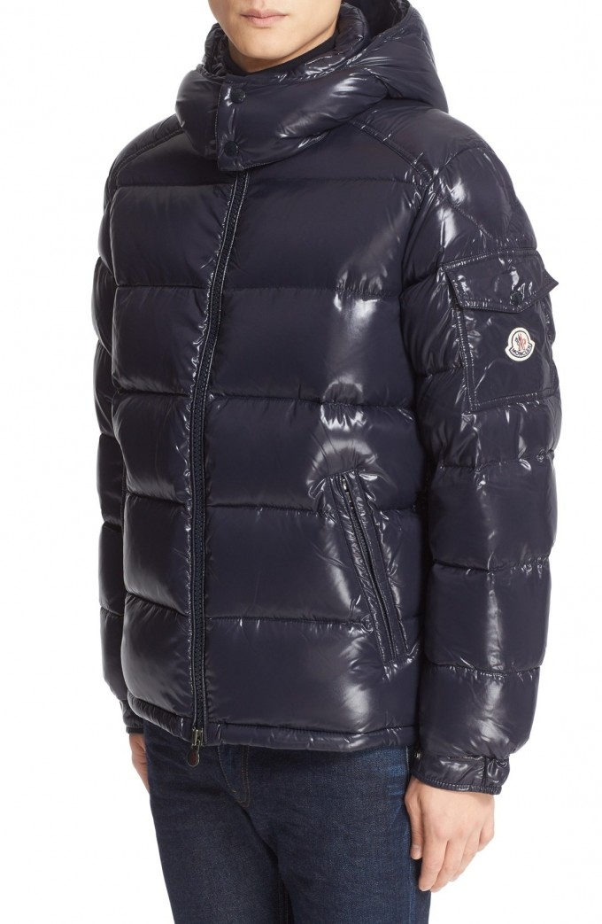 Astonishing Balmain Leather Jacket Men | Stunning Moncler Maya