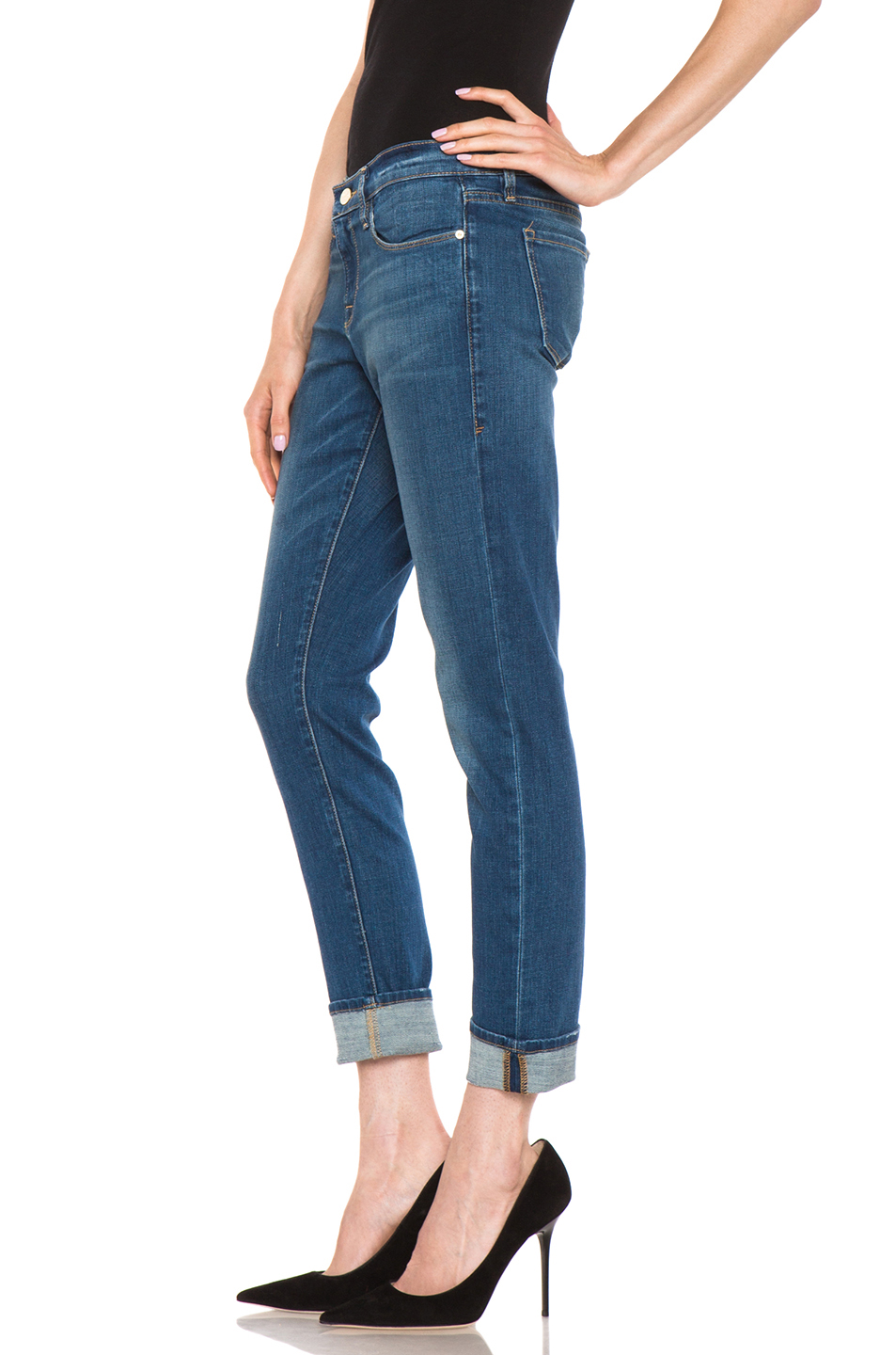 Astonishing Frame Le Garcon Jeans | Amazing Frame Denim Le Garcon
