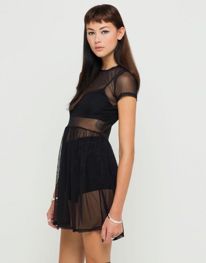 Babydoll Dresses | Open Back Babydoll Dress | Sexy Babydoll Lingerie