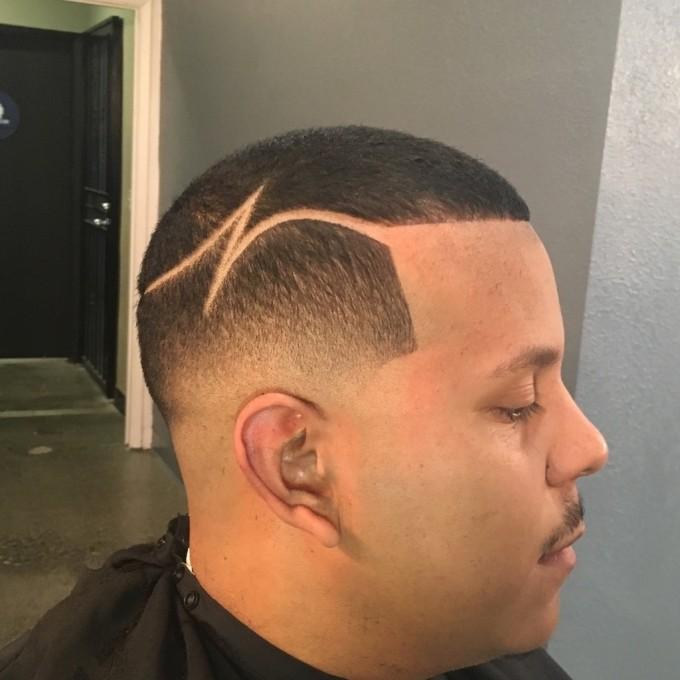 Bald Fade | 4 3 2 Fade Haircut | Good Haircuts For Men
