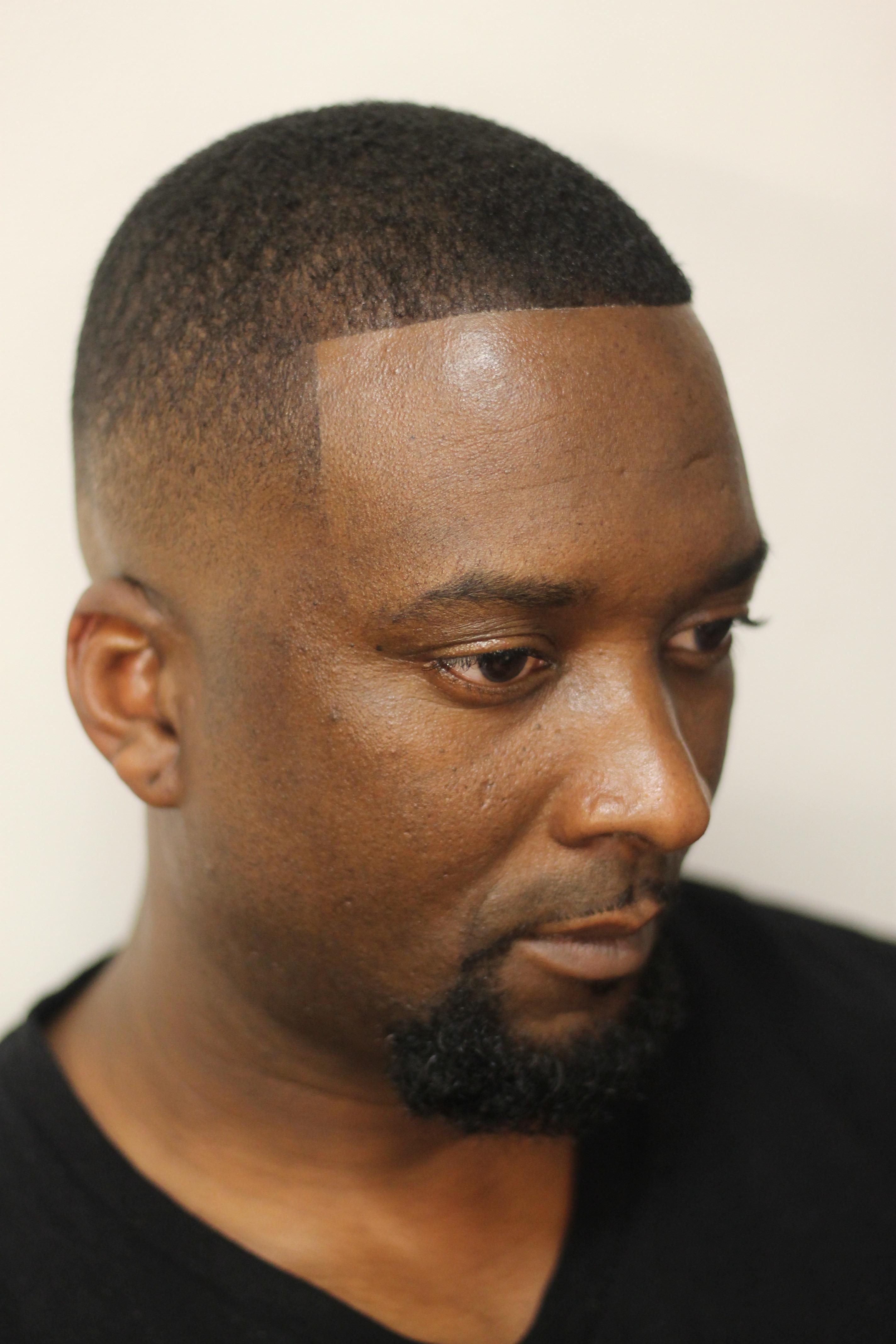 Bald Fade | Bald Taper Fade | Skin Fade Haircut