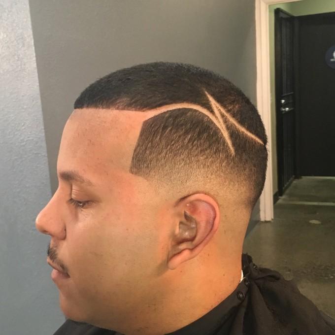 Bald Fade | Barber Tutorials | Mens Haircut Fade