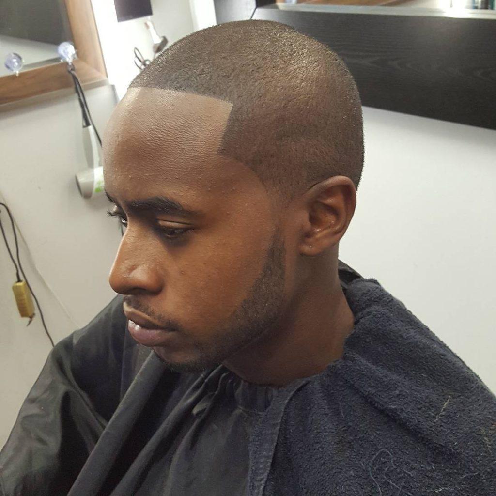 Bald Fade for Thinning Hair   Mens Haircuts Fade   Bald Fade