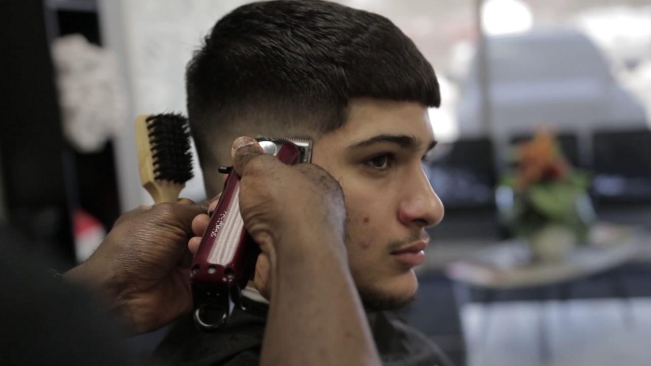 Bald Fade   High Fade Vs Low Fade Haircut   Haircut Styles Fades